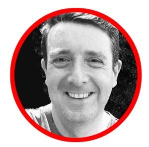 Adrian Mahoney of The PR Store.